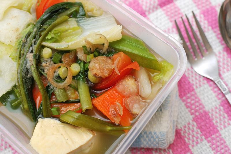 Comida para llevar y disfrutar sin cocinar condislife for Comidas rapidas sin cocinar