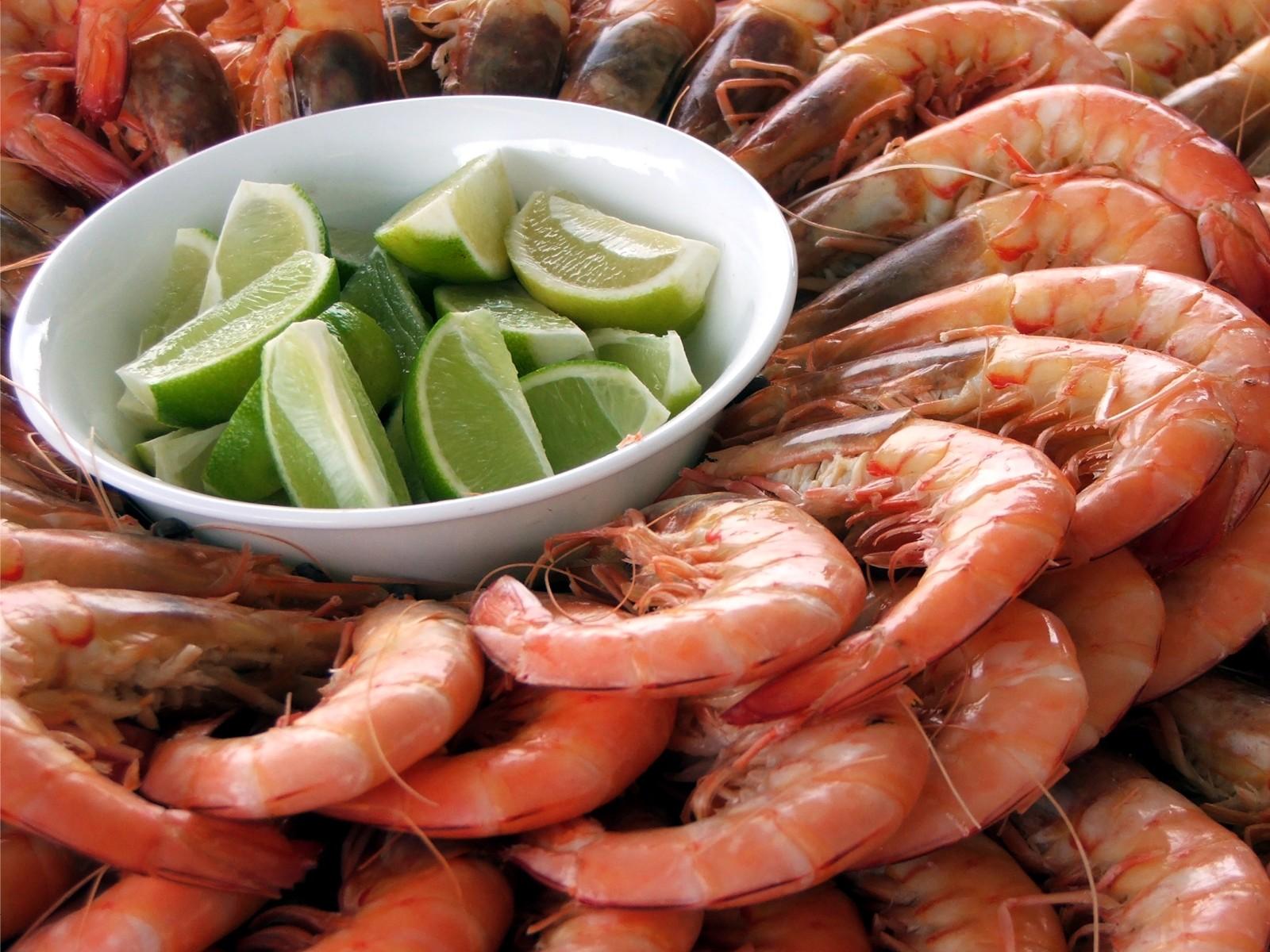 El marisco es uno de los alimentos clásicos que pueden causar alergias.