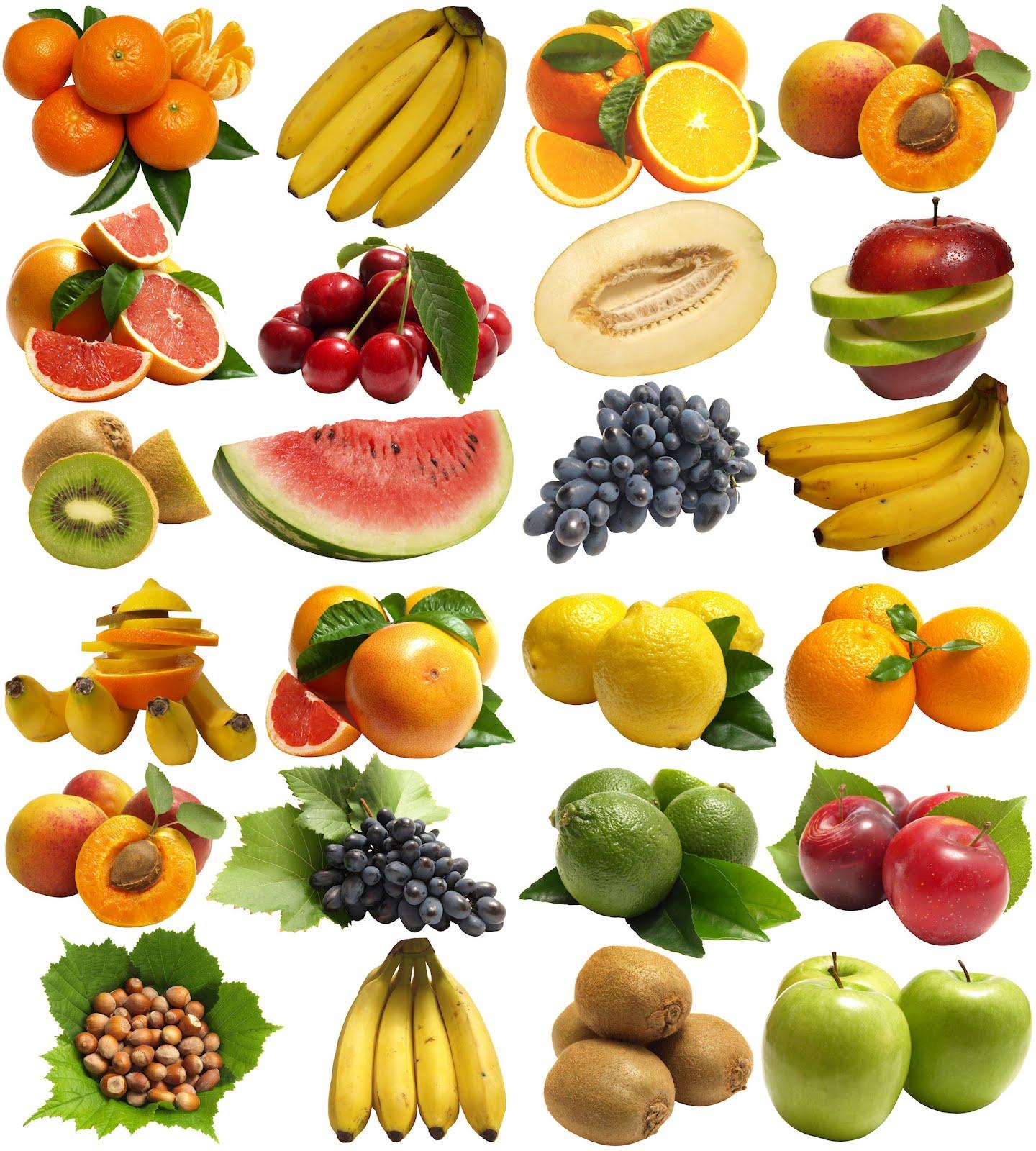 Las frutas del buen tiempo conoce sus propiedades y c mo for Semillas de frutas y verduras