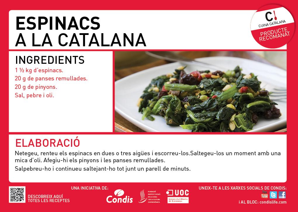Condis_Espinacs