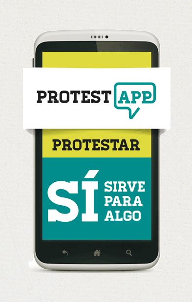 Condis_ProtestApp