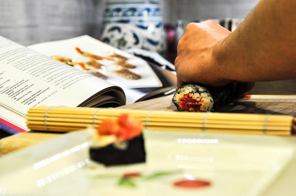 sushi-789820_960_720