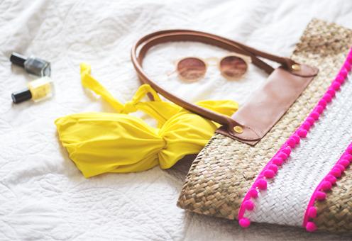 Condislife DIY Bolsas de playa