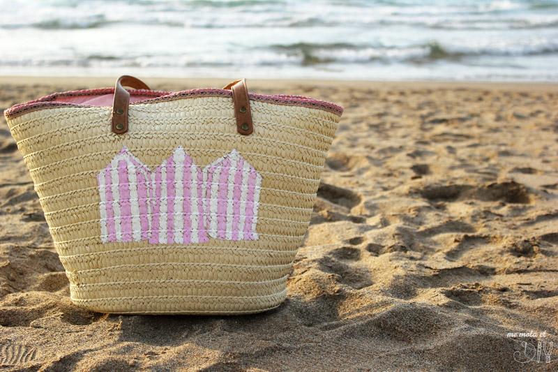 Condislife DIY bolsa de playa
