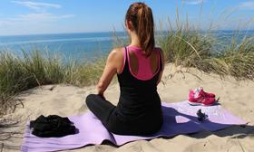 CondisLife ejercicio playa