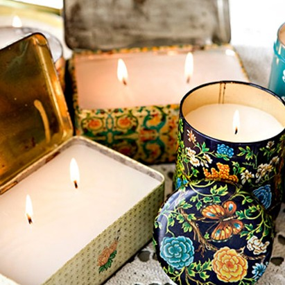 Condislife velas diy