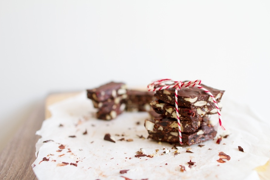 Condislife Tipos de chocolate