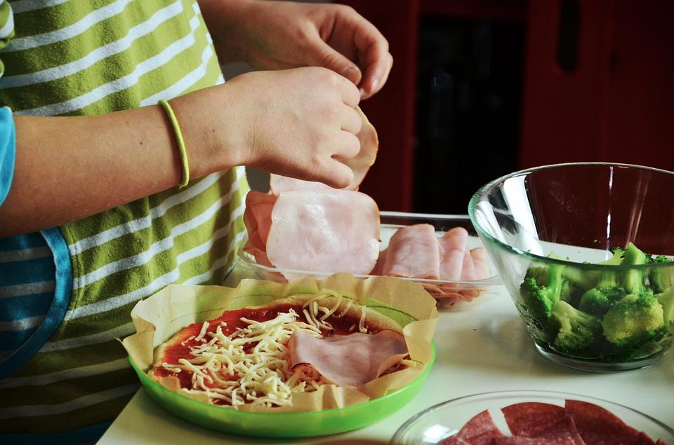 Condislife Beneficios cocinar en familia