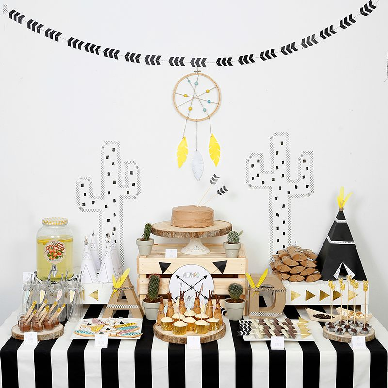 Ideas originales para organizar una fiesta infantil for Fiestas ideas originales