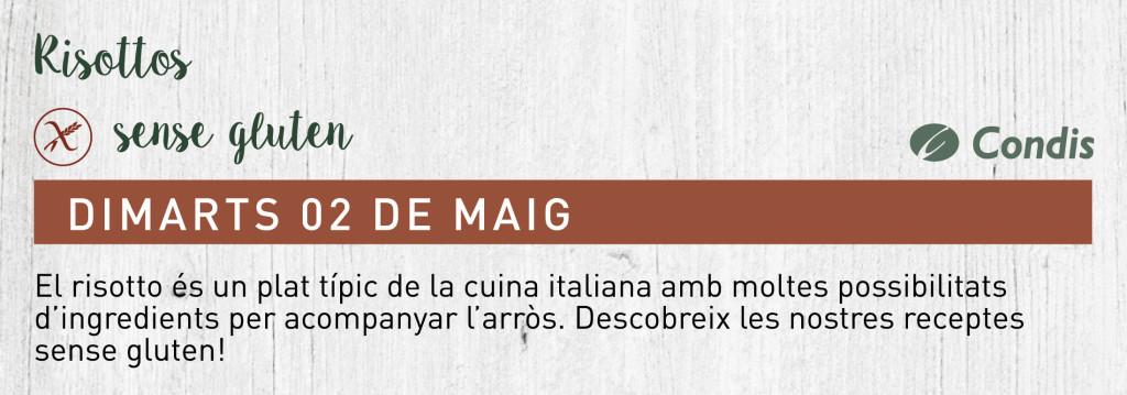 gluten free maig