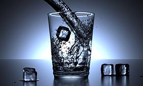 destacada agua