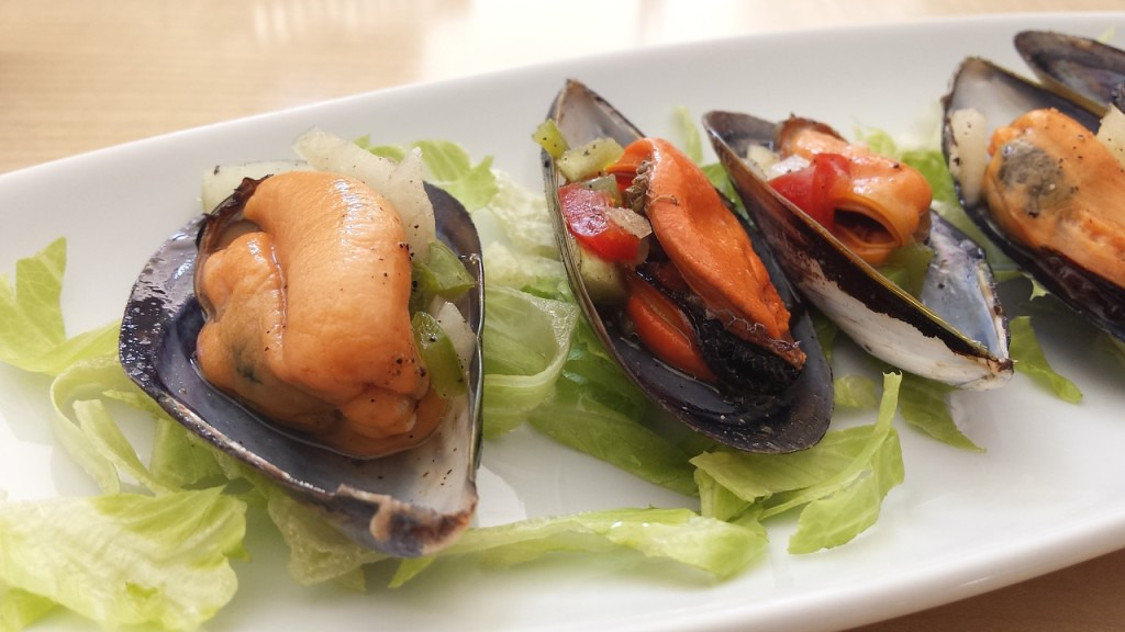 mussels-1821667_1280