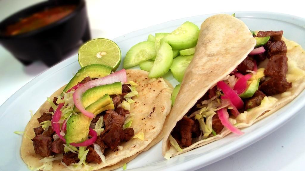 Condislife tacos cocina mexicana