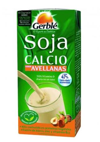 SojaCalcio