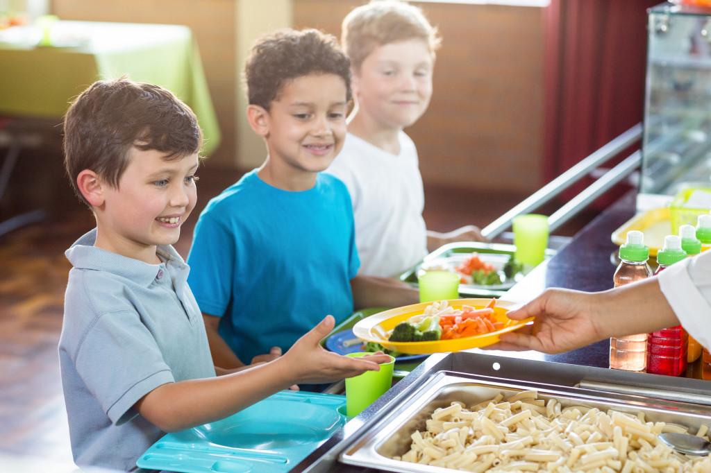 Espa A Educo - Educo Org Becas Comedor - Piredmex.com