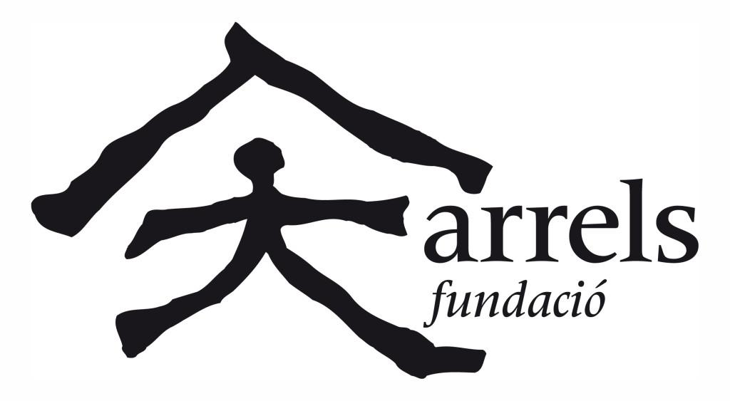 Logo_Arrels_negre