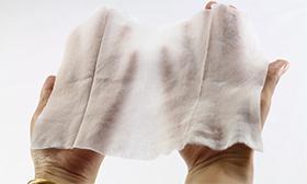 destacada toallitas