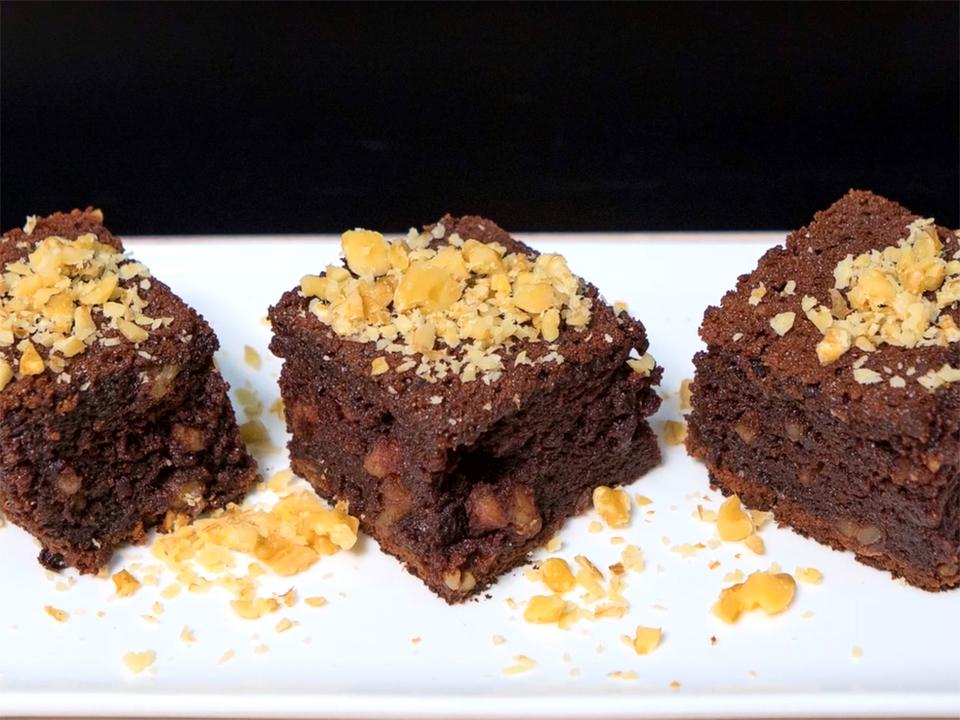 destacada brownie