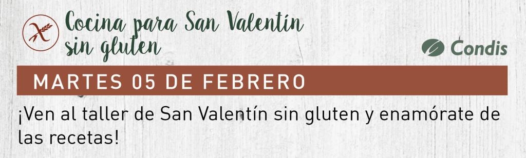 talleres-singluten-febrero-san-valentin-condis