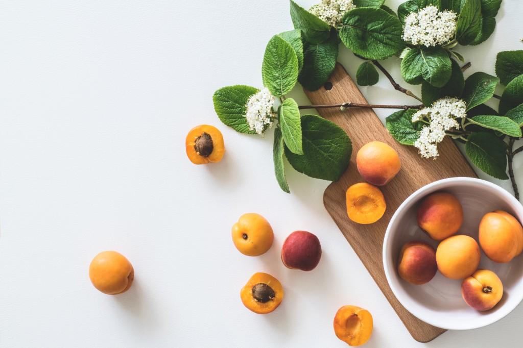 condis-melocoton-alimentos-colores