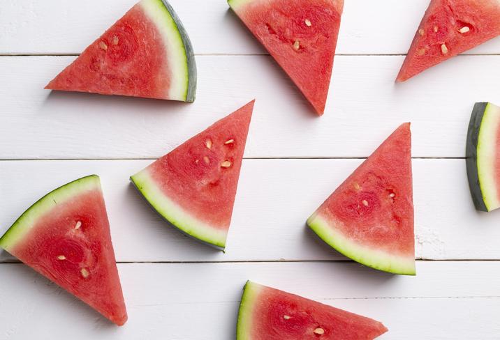Menús saludables y frescos