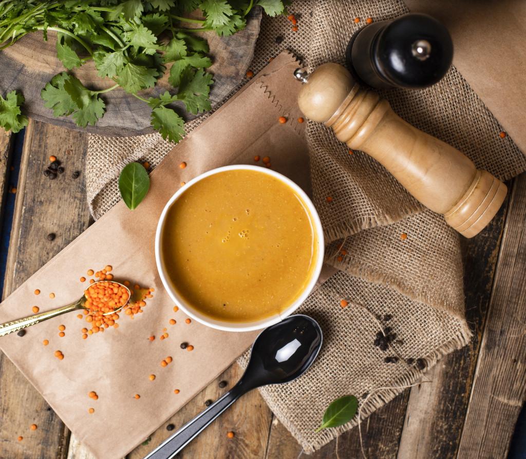 talleres gratuitos celíacos sopa verduras condis