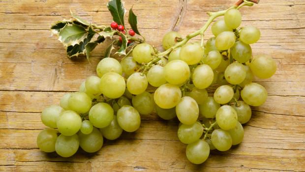mejores uvas navidad