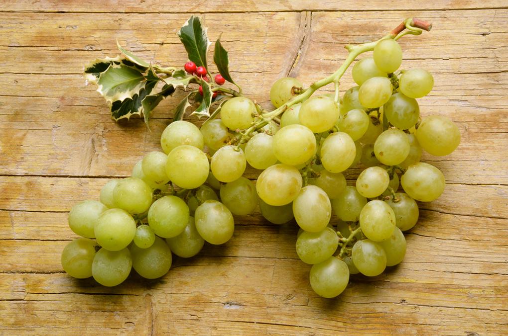 mejores uvas doce campanadas