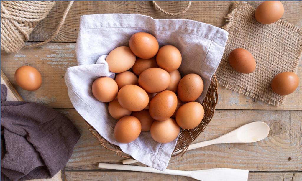huevos desmontando el mito