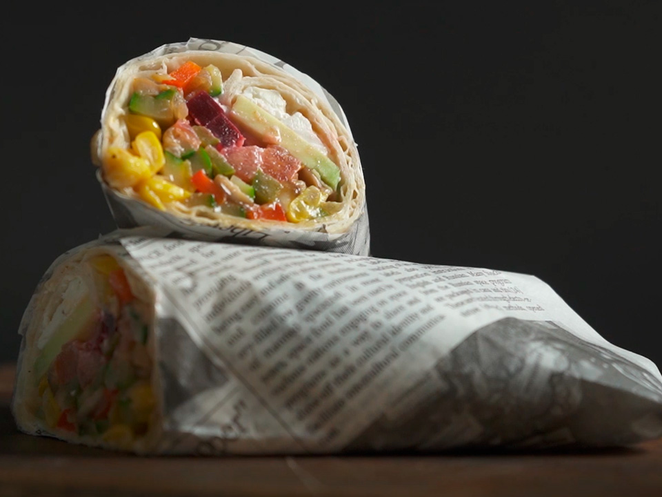fajitas mexicanas verduras Condis