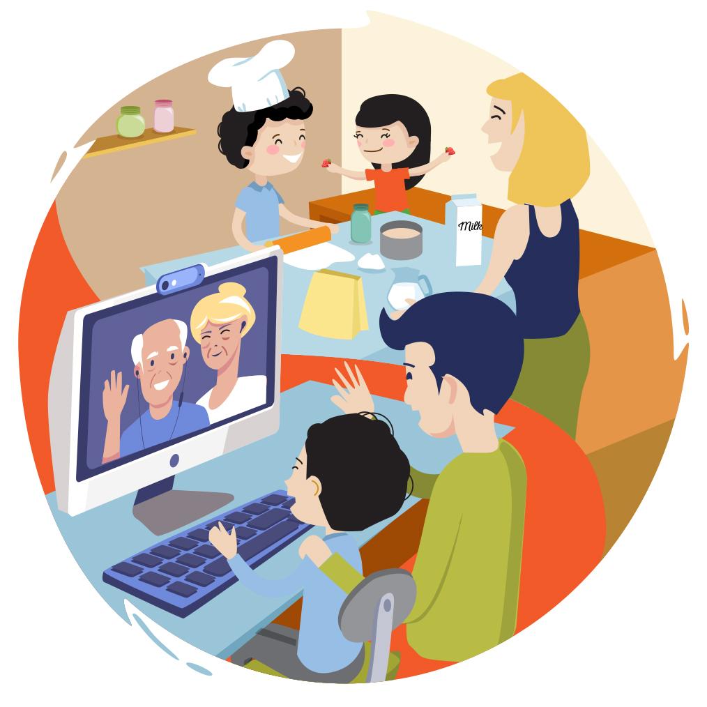 actividades para hacer en casa con los niñ