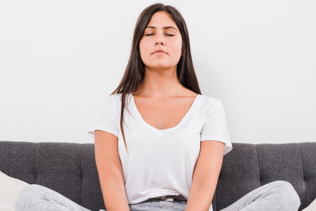 mindfulness para el confinamiento