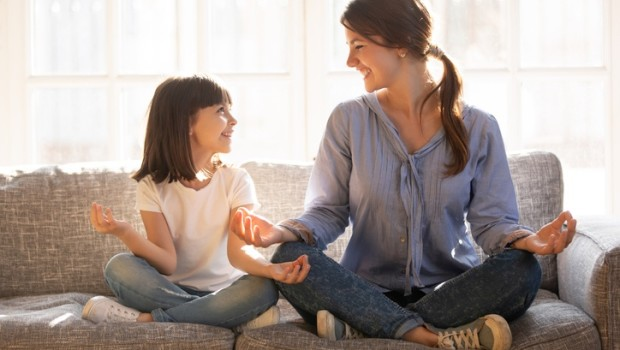mindfulness con niños