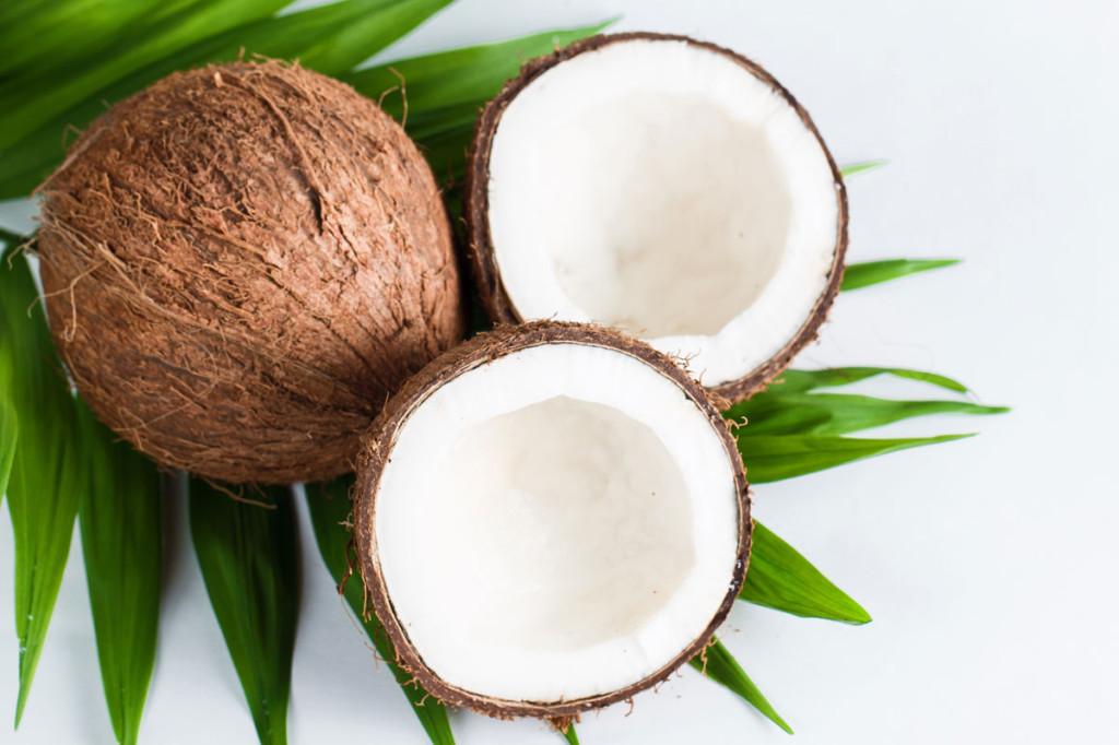 Coco-Fruta-Saludable