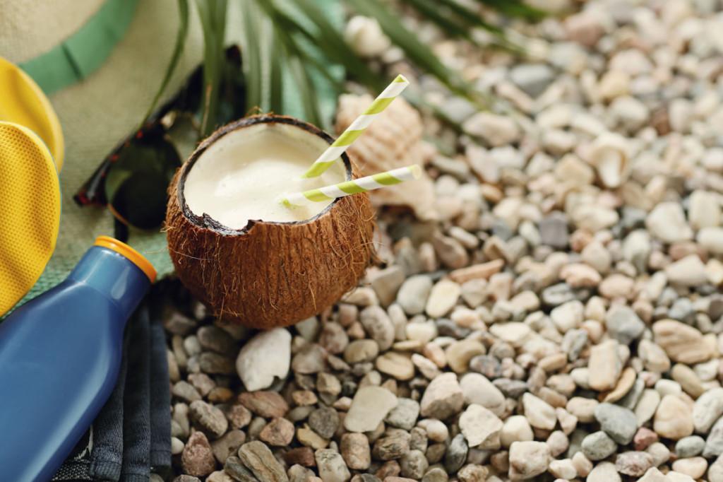 Coco-fruta-verano