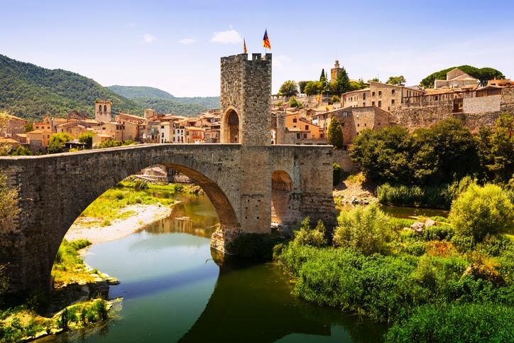 Turismo sin salir de España