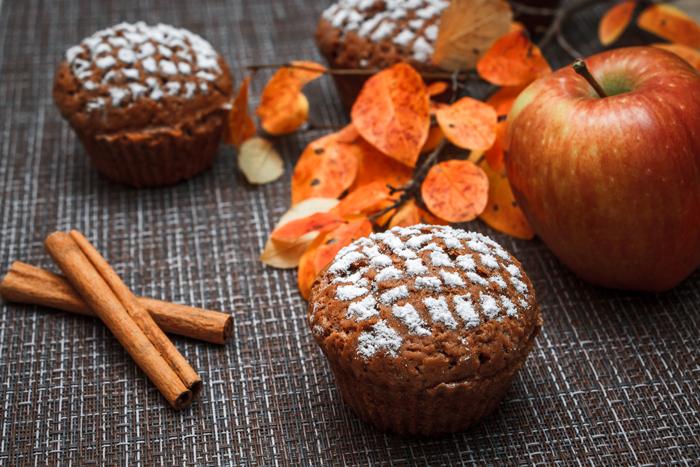 Muffins_Dulce