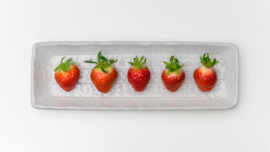 Los mejores trucos para que las fresas duren más tiempo
