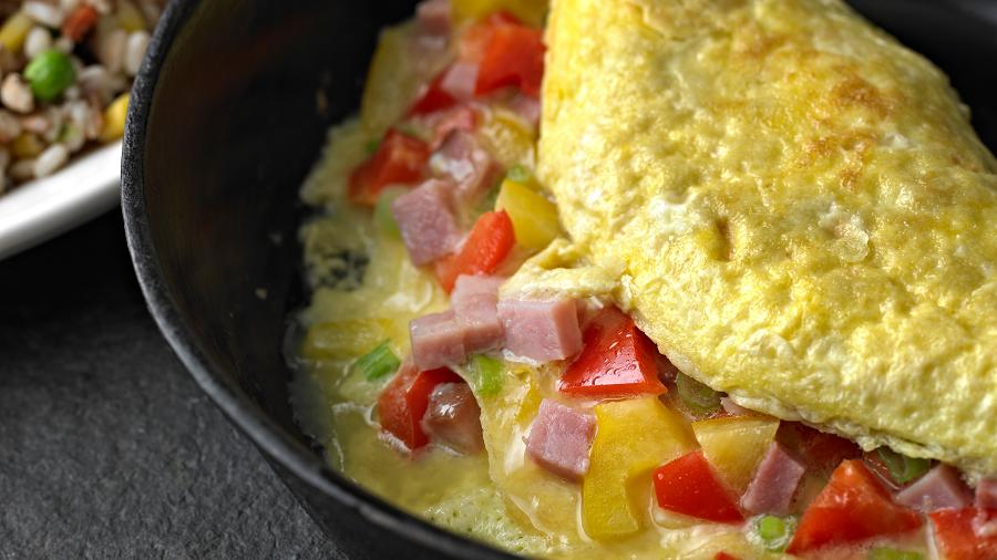 Imprescindible en la cocina: ¡el huevo!